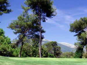 Golfbanen-Frankrijk-Golf-dOpio-Valbonne
