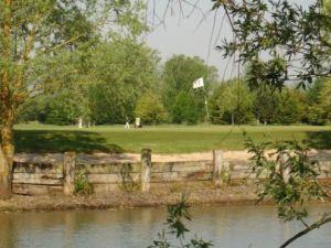 Golfbanen-Frankrijk-Golf-de-Beaune-Levernois