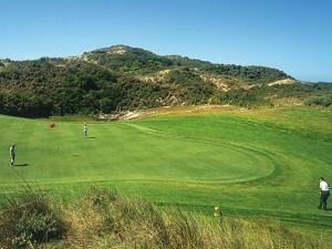 Golfbanen-Frankrijk-Golf-de-Belle-Dune