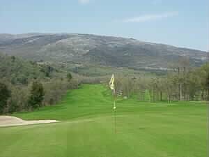 Golfbanen-Frankrijk-Golf-de-Claux-Amic
