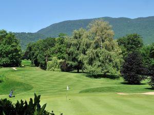 Golfbanen-Frankrijk-Golf-de-Divonne-les-Bains