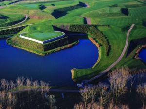 Golfbanen-Frankrijk-Golf-de-Dunkerque