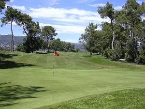 Golfbanen-Frankrijk-Golf-de-Saint-Donat