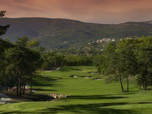 Golfbanen-Frankrijk-Golf-de-Terre-Blanche-Chateau-Course