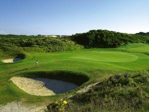 Golfbanen-Frankrijk-Golf-du-Touquet