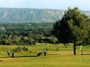 Golfbanen-Frankrijk-Provence-Country-Club