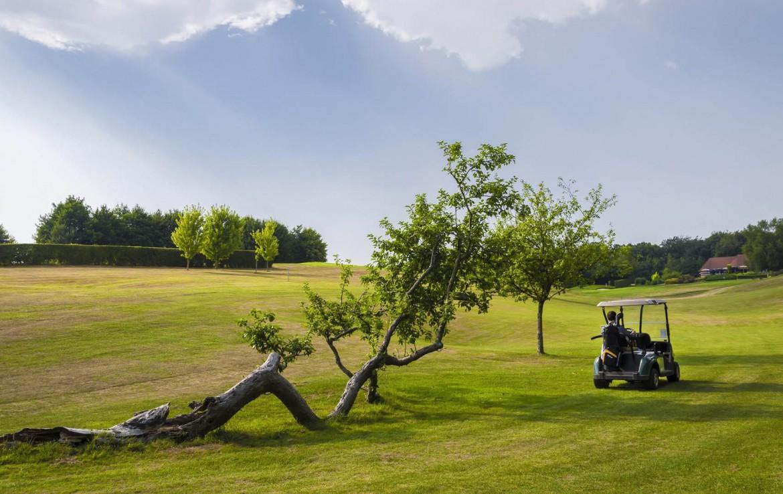golf-expedition-golf-reizen-frankrijk-regio-pas-de-calais-chateau-tilques-golfbaan-golfkar