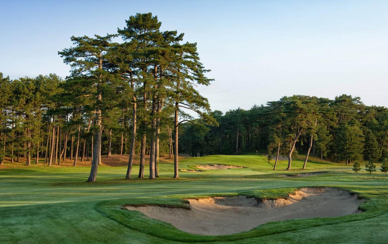 golf-expedition-golf-reizen-frankrijk-regio-pas-de-calais-chateau-tilques-golfbaan-natuur-bunker